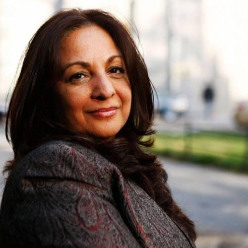 Persbericht Daisy Khan op het jubileum van Al Nisa