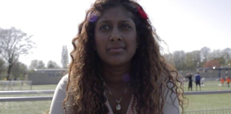 Al Nisa's documentaire 'Anders Kijken'