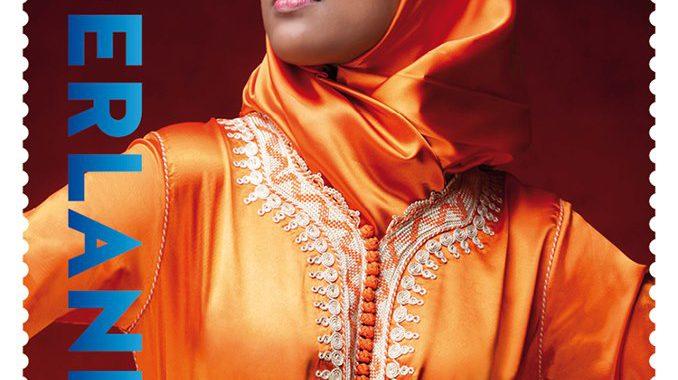 De moslimvrouw drukt Koninklijk een stempel op de samenleving!