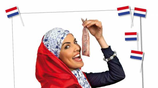 Echt Nederlands